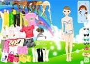 Dress the Girl 15