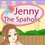 Jenny the Spaholic